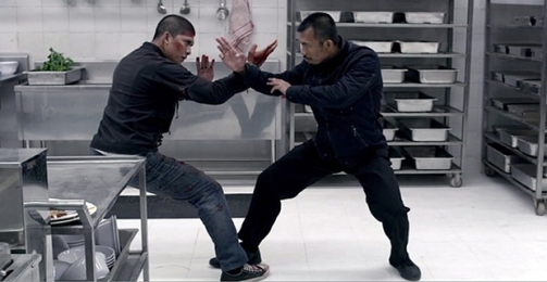 raid2kitchen