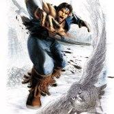 T. Hawk
