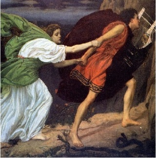 Orpheus and Eurydice Games