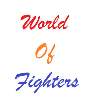 World Of Fighters