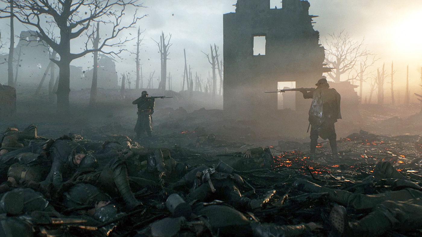 battlefield-ed