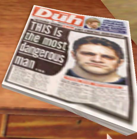 driver newspaper