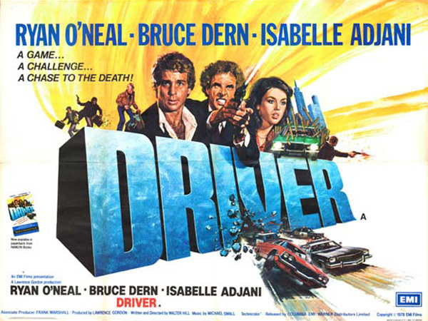 the driver (1976)