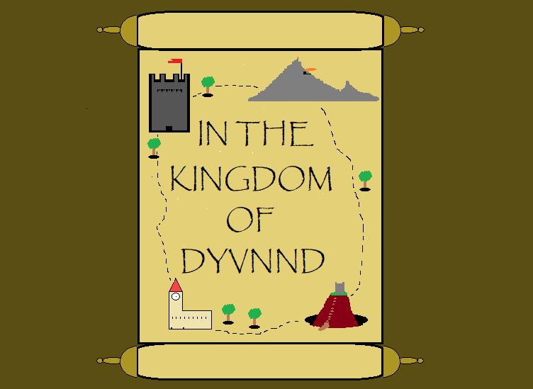 Dyvnnd Banner