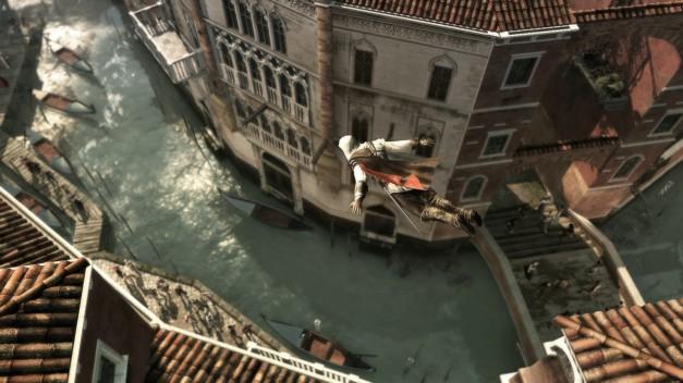 AC2 Venice Dive