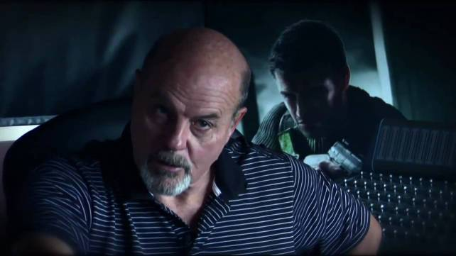 Michael Ironside Sam